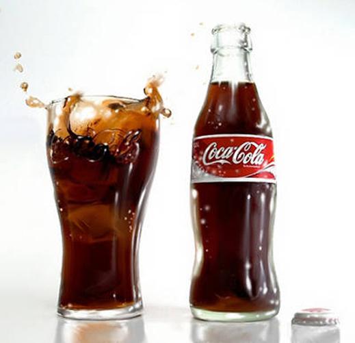 Кока-кола, Спрайт