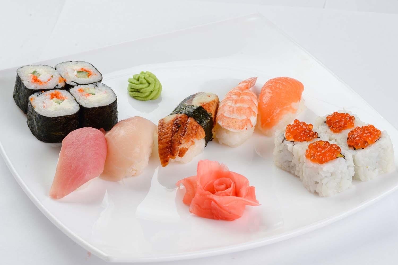 Маки суши мориавасе