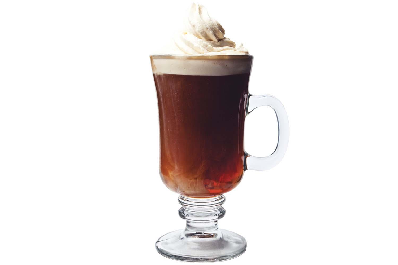 Кофе 'по-Ирландски'