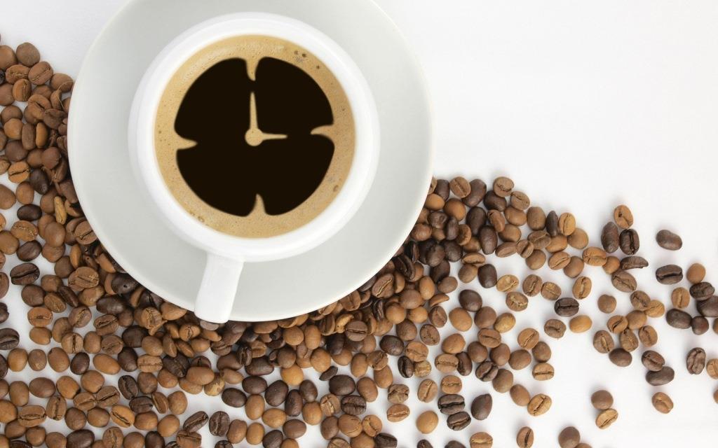 Кофе 'Монплезир'