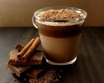 Кофе от бармена