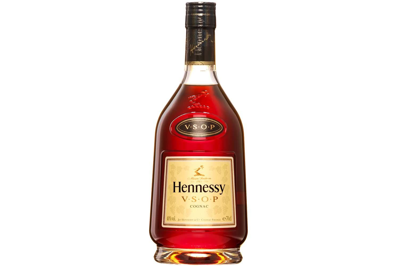 Хеннесси VSOP 10 лет